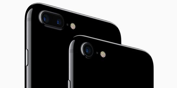 Kameravertailu: Näin iPhone 7 pärjää Galaxy S7:ää vastaan