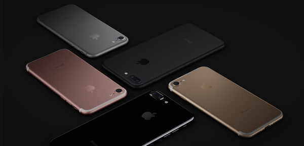 Ensimmäiset iPhone 7 -arvostelut julki