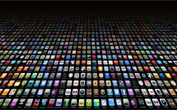 Mobiilipelit myivät 16 miljardin dollarin edestä maailmalla vuonna 2013