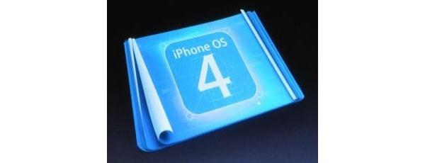 Tällainen on Applen iPhone OS 4 (PÄIVITETTY)