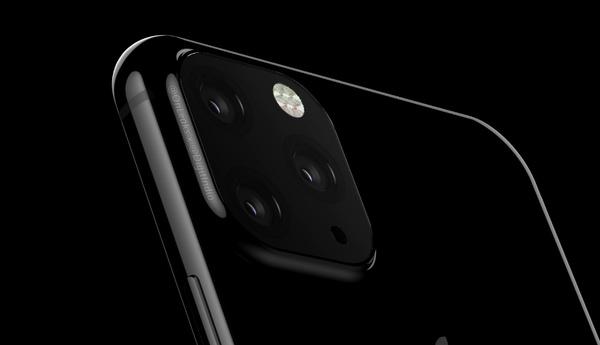 Huhut voimistuvat – Onko tämän vuoden iPhone todella tämän näköinen?