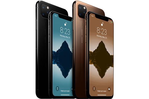 Apple muuttikin jo suunnitelmiaan – 5G tulee kaikkiin uusiin iPhoneihin ensi vuonna