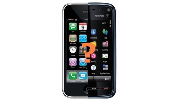 Puhelinmarkkinoilla uusi tulosykkönen: Apple 1,6 miljardia, Nokia 1,1 miljardia
