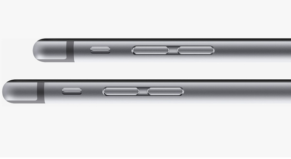 Kamera piiloon! Apple huijaa kuluttajia iPhone 6:n pressikuvissa
