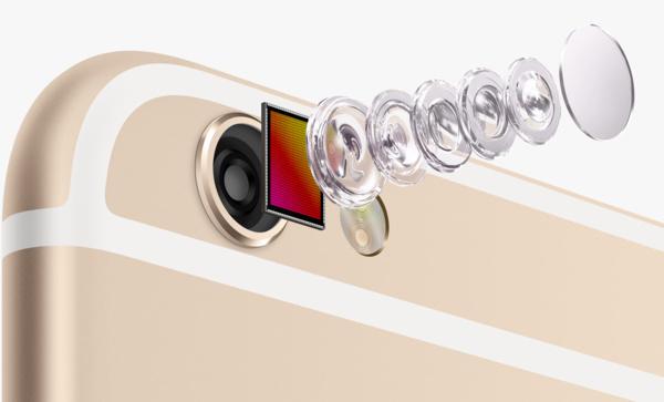 Tuleva iPhone kuvaa 4K-videota, salama selfie-kameralle?
