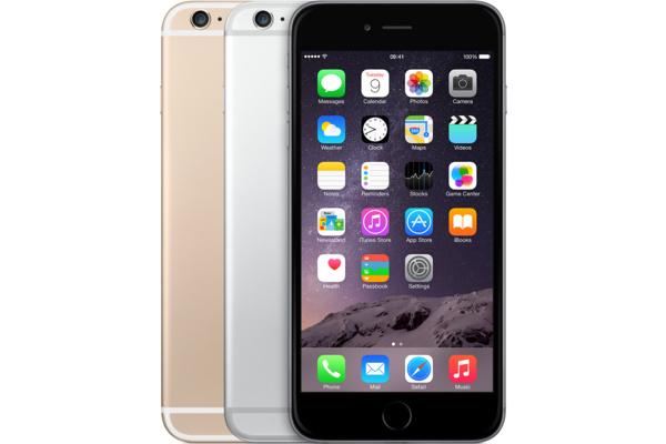 Uudet iPhonet tulevat tilattavaksi Suomessa reilun kahden viikon päästä