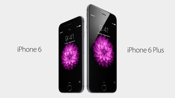 Tässä on iPhone 6 ja iPhone 6 Plus: Apple aikoo jyrätä Samsungin totaalisesti