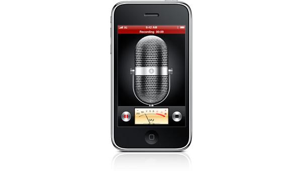 Murtotyökalu julkaistiin iPhone OS 3.0:lle