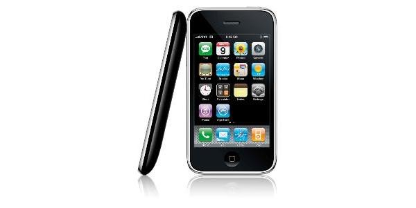iPhone 3G taskuun jo ennen perjantaiaamua