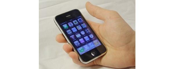 Kosketusnäyttö jo reilusti yli kolmanneksessa älypuhelimia