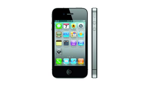 iPhone 4:n saa myös Elisalta
