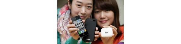 iPhone 4 sai WiMax-tuen KT:n toimesta