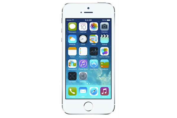 Apple's iPhone 5C/5S pre-orders reach 100,000, says China Unicom