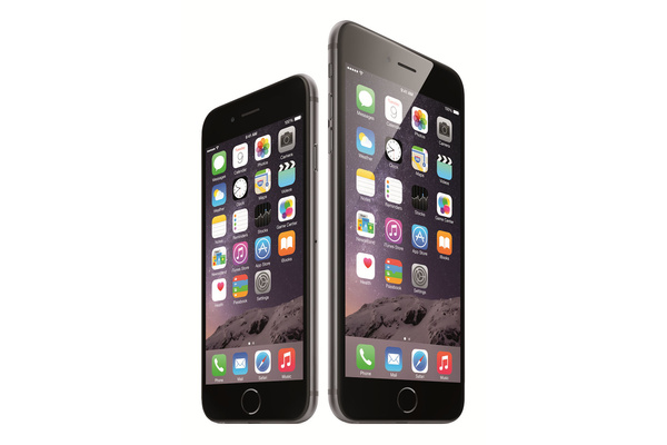 Tällainen on iPhone 6S:n myyntivaltti