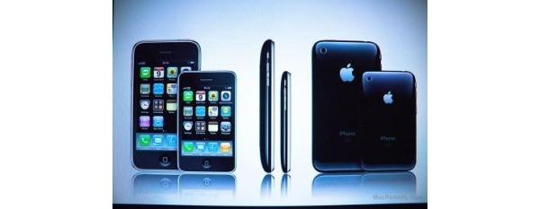 iPhone nano -huhut jatkuvat ja jatkuvat