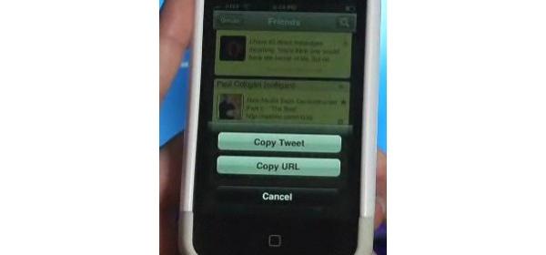 OpenClip ja PasteBud tuovat kaivatun kopioi ja liitä -ominaisuuden iPhoneen