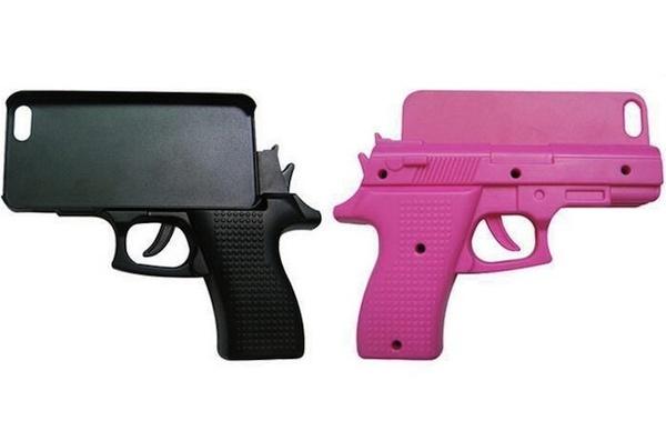 Poliisi varoittaa: Älä osta tätä iPhone-kuorta