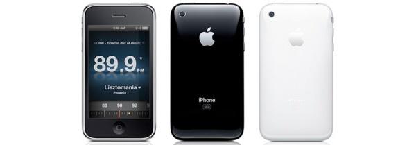 Apple kehittää iPhonelle iTunesiin integroituvaa radiosovellusta?