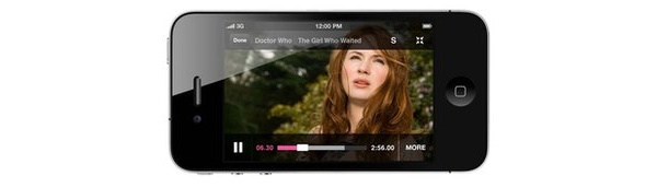 BBC releases 3G iPlayer app for iPhone
