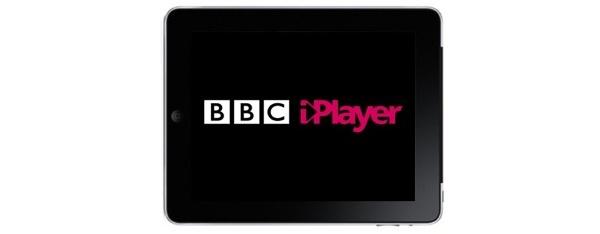 BBC:n televisio-ohjelmat iPadiin myös Suomessa