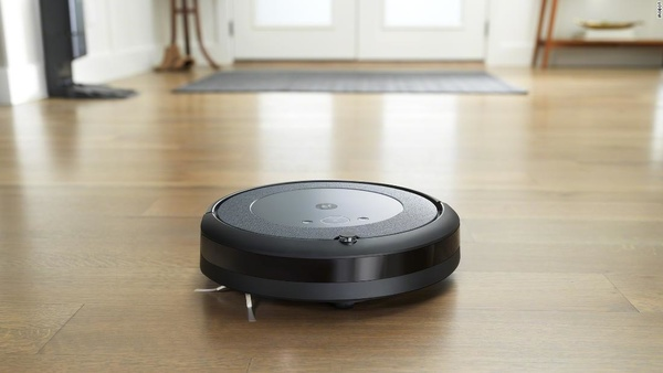 Roomba i3+ launched: Self-emptying mid-price robovac