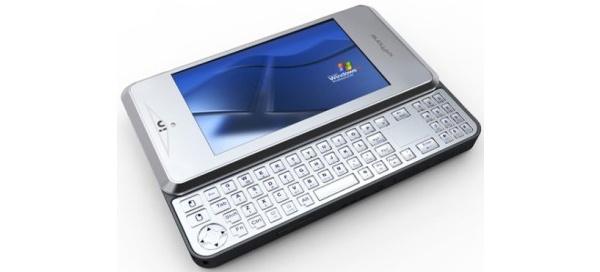 Mitä ihmettä? Puhelin Windows XP:llä