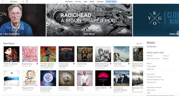 Update iTunes to fix bug exploited by ransomware