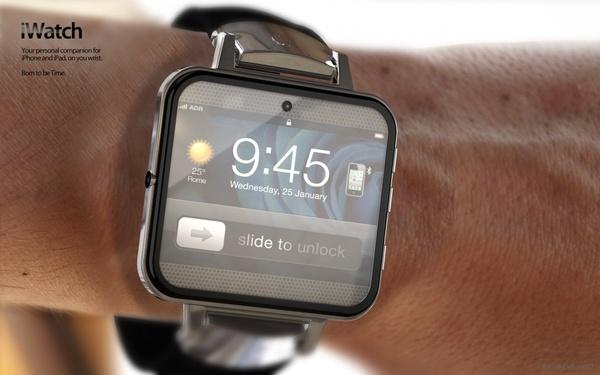 Apple on harkinnut vaihtoehtoisia latausjärjestelmiä iWatchiin