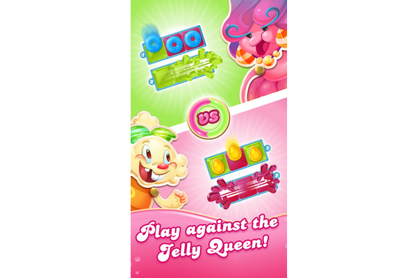 'Candy Crush' becomes a trilogy