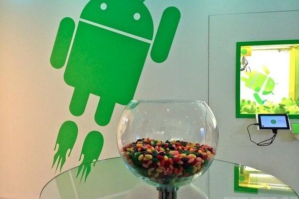 Androidin tulevaisuus: Ensin Jelly Bean, sitten Key Lime Pie