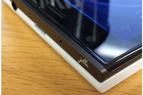Tee-se-itse-tuotos tekee Jolla-puhelimesta makrokameran, katso lähikuvaa muurahaisesta!
