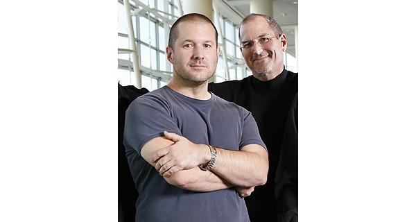 Muotoilujohtaja: Applen merkittävin tuote on työn alla