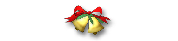 Hyvää joulua 2008!