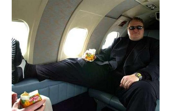 Kim Dotcom speaks of new Megaupload; Bye bye Echelon. Hello Freedom