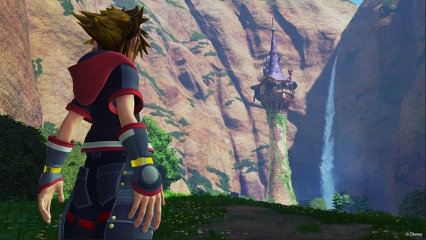 E3 Trailer: Kingdom Hearts 3 is almost here, and fans love it