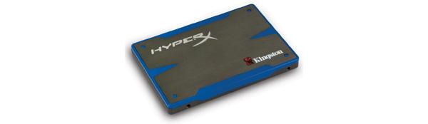 Kingston leikkaa SSD-asemien hintoja