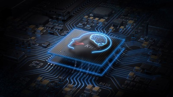 Huawei julkisti IFA-messuilla uuden Kirin 970 -piirin, kuvaamisessa taakse jää Galaxy S8