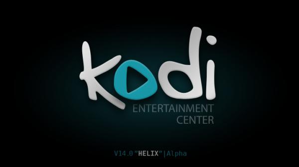 XBMC gets rebranded as Kodi, just in time for v14