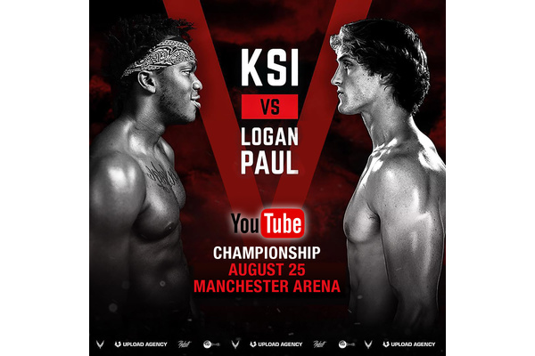 Reports: More users pirated KSI vs Logan Paul than paid to watch it
