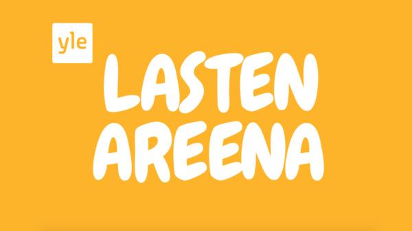 Lasten Areena -sovellus julkaistiin Android TV:lle