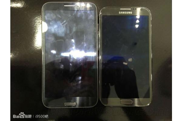 Galaxy Note III:sta tulossa neljä eri mallia - eroja näytössä, kuorissa ja kameroissa?