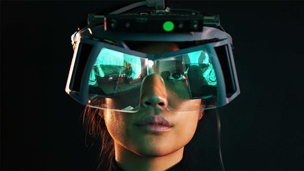 Leap Motion esitteli HoloLens-lasien kloonin – Tuotantokustannukset vain 100 dollaria