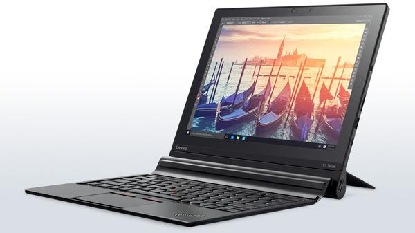 Arvostelussa Lenovo X1 Yoga ja X1 Tablet – Moneen taipuvat hybridit
