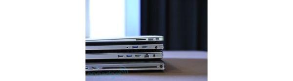 Lenovolta Ultrabook-kannettavia lokakuussa
