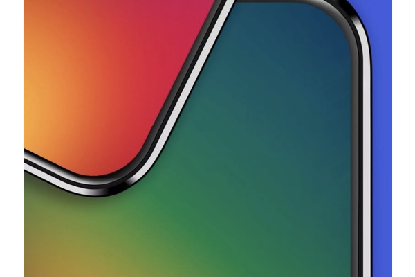 Väisty iPhone X! Lenovo julkaisee todellisen kehyksettömän puhelimen