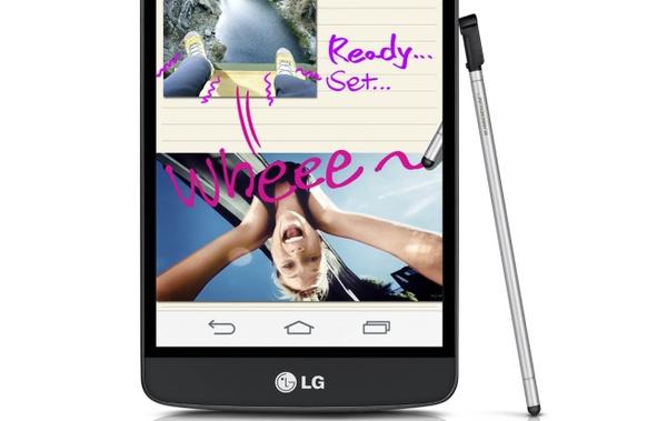 LG:ltä edullisempi versio lippulaiva G3:sta