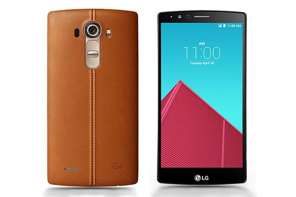 LG:n huippupuhelimen pikkuveli on G4c?