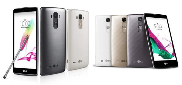 LG:n styluksella varustettu uutuus vihdoin Suomeen