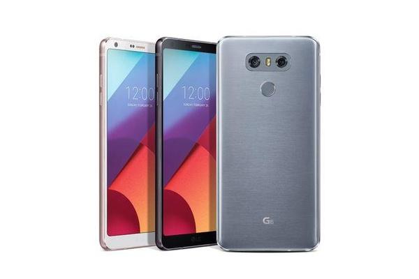 Kumpi kannattaa ostaa? Vertailussa Samsung Galaxy S8 ja LG G6