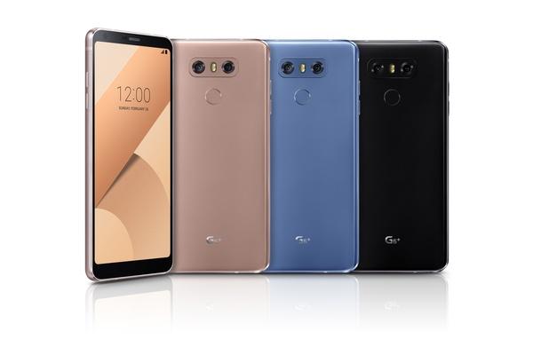 LG uudistuu – Lippulaivapuhelin julkistetaan vasta kesäkuussa